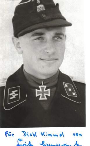 Fritz Langanke