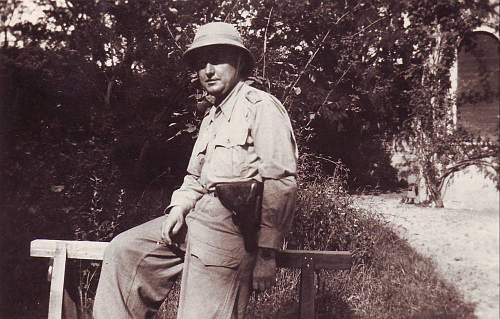 Politzei,Sniper & Tropical uniform pics
