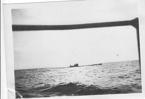 u-boat photos