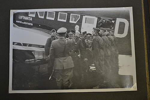 my german ' Big Chiefs ' photo's