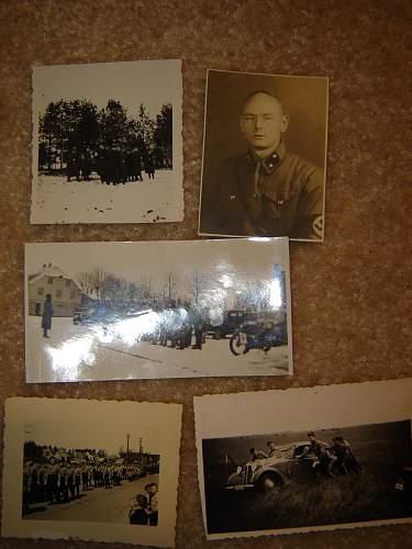 NSKK photos versus other non-NSKK photos...