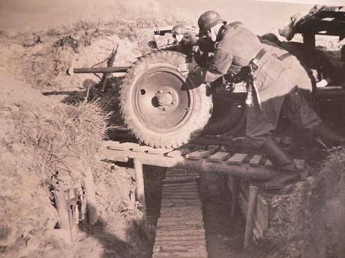 WW2 German Ostfront pictures