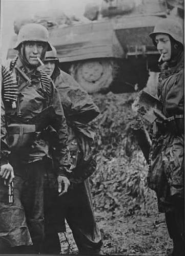 Click image for larger version.  Name:Battle of the bulge German SS soldier panzergrenadier Winter Fritz Operation unternehmen wacht a.jpg Views:9182 Size:33.1 KB ID:435288