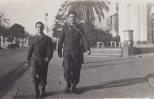 Click image for larger version.  Name:Uncle Nick WWII walking.jpg Views:41 Size:55.7 KB ID:440503