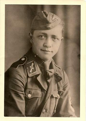 FELDHERRNHALLE Soldiers Portrait Photo