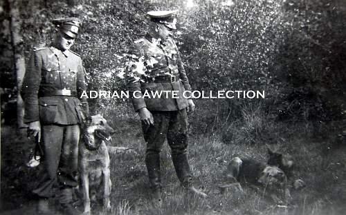German General?