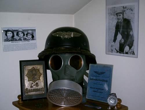 Helmet ID needed in this photo