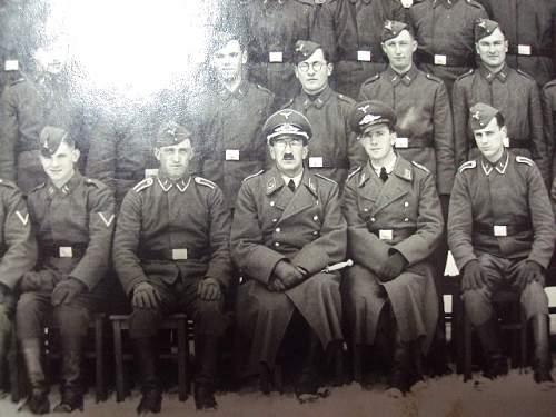 Luftwaffe photoalbum ??