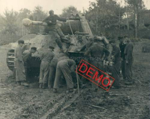 Pictures of 16 Panz Div.