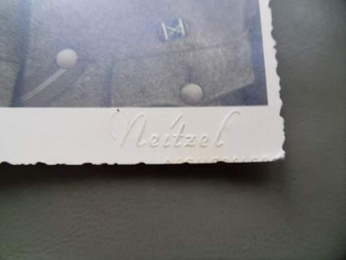 SS-VT cloth bill visor photo's