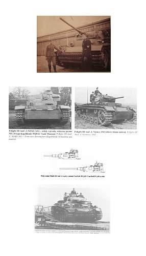 What german tanks?