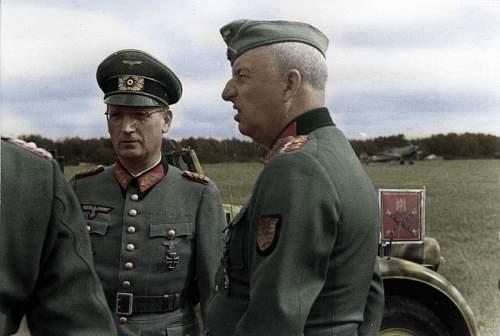 Click image for larger version.  Name:Generalfeldmarschall Erich von Manstein (r_) und Generalmajor Dr_ Hans Speidel copy.jpg Views:78 Size:141.3 KB ID:602309