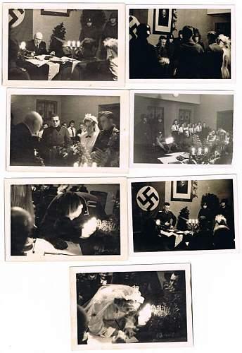 SS - GERMANIA Wedding