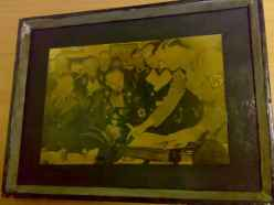 Himmler photo stamped 1942