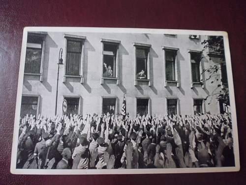 Hitler photos