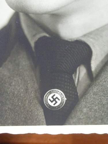 Parteiabzeichen Collection by Gefreiter otto.