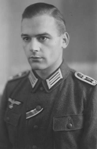 Wehrmacht unterarzt