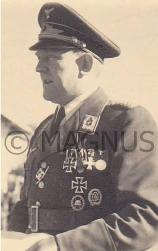 Need help to recognize luftwaffe major