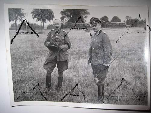 Another german general identification?
