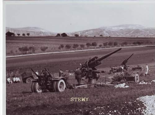 88mm's