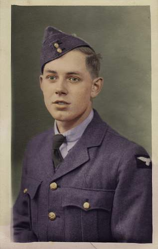 Do you have a special photo you want colorized??