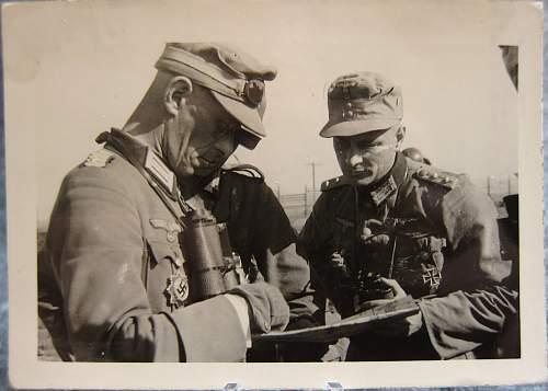 Click image for larger version.  Name:Lt_Col_Friedrich-Wilhelm+Otte_with_Hauptmann_Eberhard_Mergner.jpg Views:324 Size:228.3 KB ID:773784