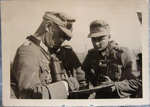 Click image for larger version.  Name:Lt_Col_Friedrich-Wilhelm+Otte_with_Hauptmann_Eberhard_Mergner.jpg Views:260 Size:228.3 KB ID:773784