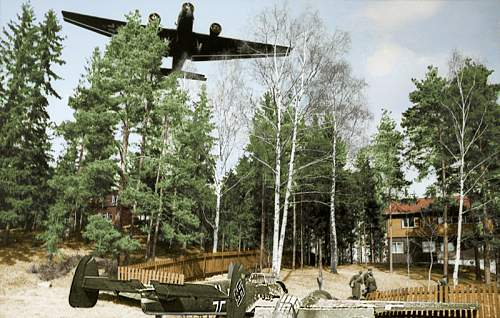 Click image for larger version.  Name:Dornier and Ju 52 sharp 800x600.jpg Views:25 Size:74.1 KB ID:790598