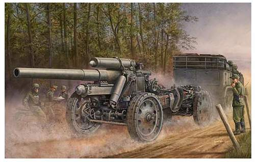 Artillery gun pic