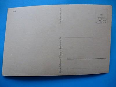 adolf galland hoffman postcard