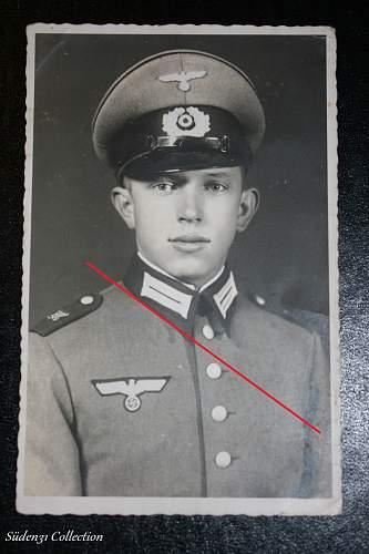SS & heer photos