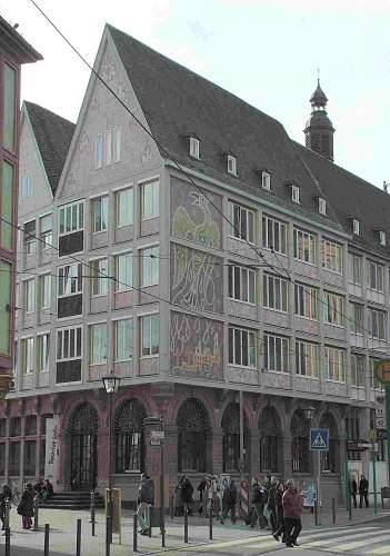 Click image for larger version.  Name:Frankfurt Salzhaus.jpg Views:67 Size:138.2 KB ID:839085