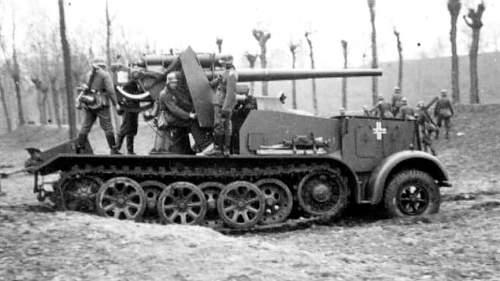 88mm Flak