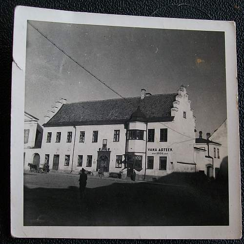 Estonia Vana Apteek Photo ??