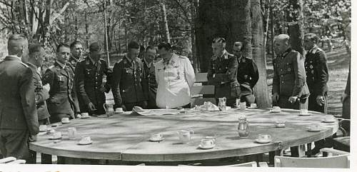 Click image for larger version.  Name:DR scene with Goering and lots of Eben Emael vets.jpg Views:39 Size:241.1 KB ID:918683