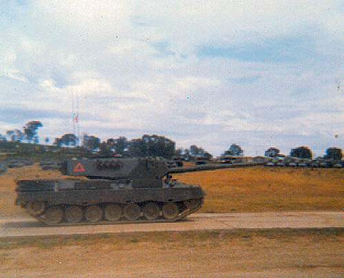 Click image for larger version.  Name:Chris Nally driving , Leopard Cambrai Day 1978.jpg Views:561 Size:185.9 KB ID:96432
