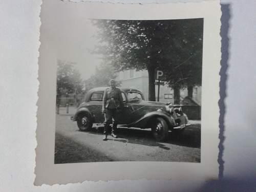 New Photo Pick-Ups - Please Share