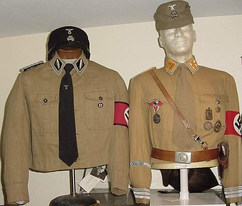 SS Brownshirt Photo i thought i would share.