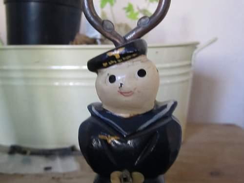 Naughty U-Boatman
