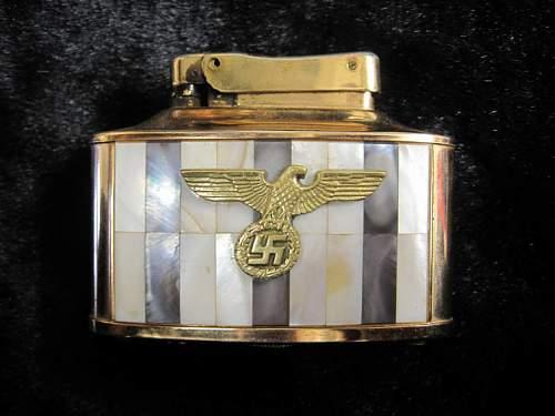 WWII german lighter