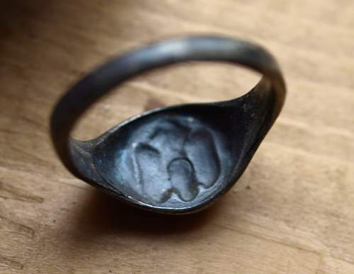Heer ring