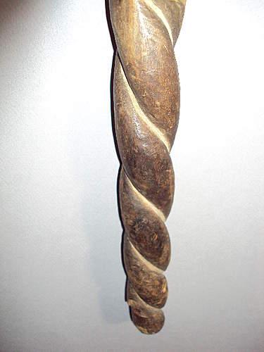 German Paratrooper Wolchow Stick