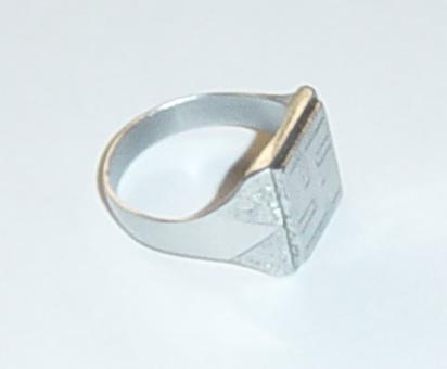 Swastika ring