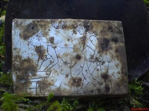 kurland trench art
