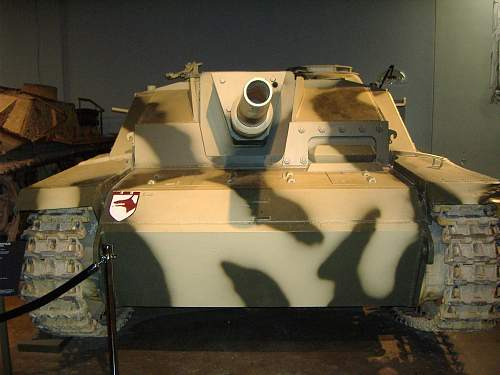 Aberdeen Proving Ground and Fort Knox Armor museum