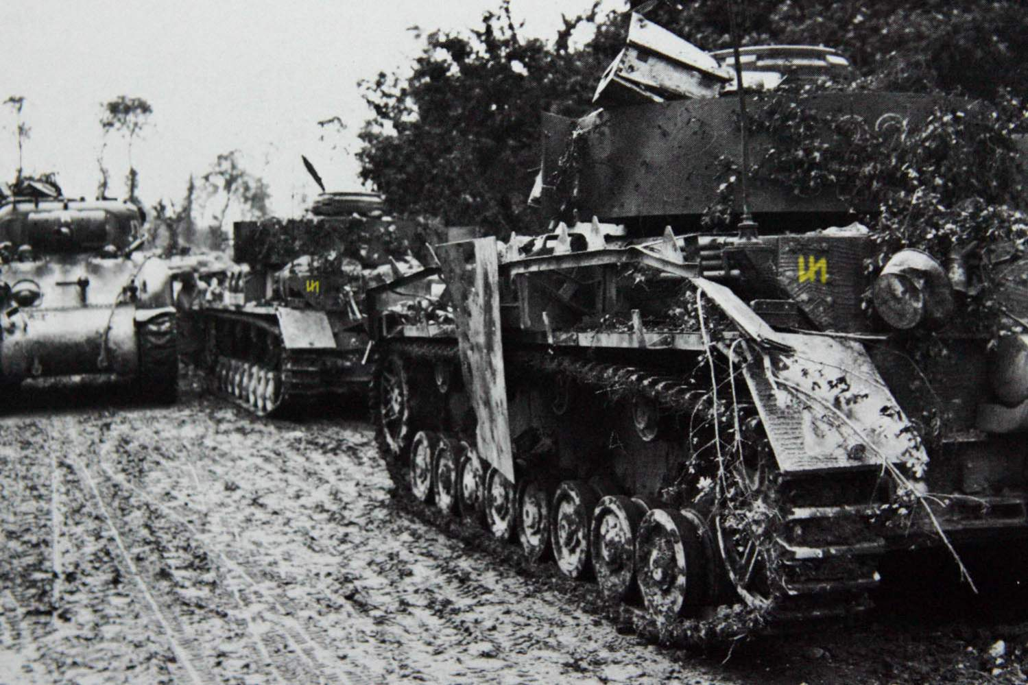 Panzer iv h das reich normandy 44 click image for larger version name pzkpfwivjss pzr2g views 11581 buycottarizona