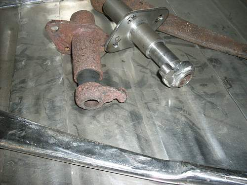 1941 KDF82 project