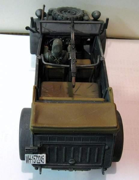 1943 kubelwagen