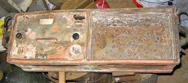 Stug III Radio.