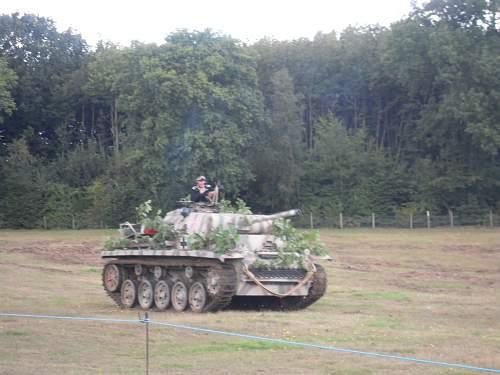 military oddessy 2011